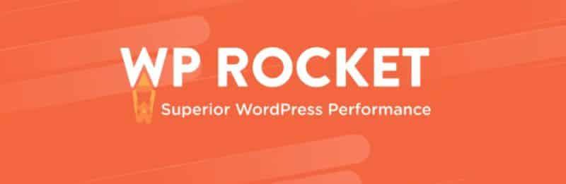 WP Rocket Black Friday
