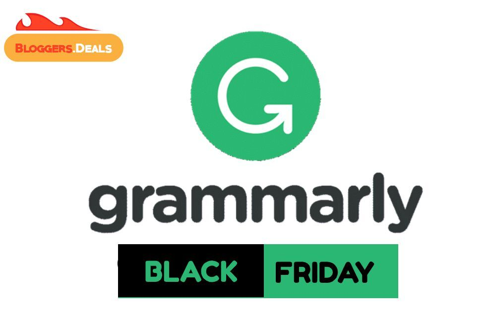 grammarly blackfriday review