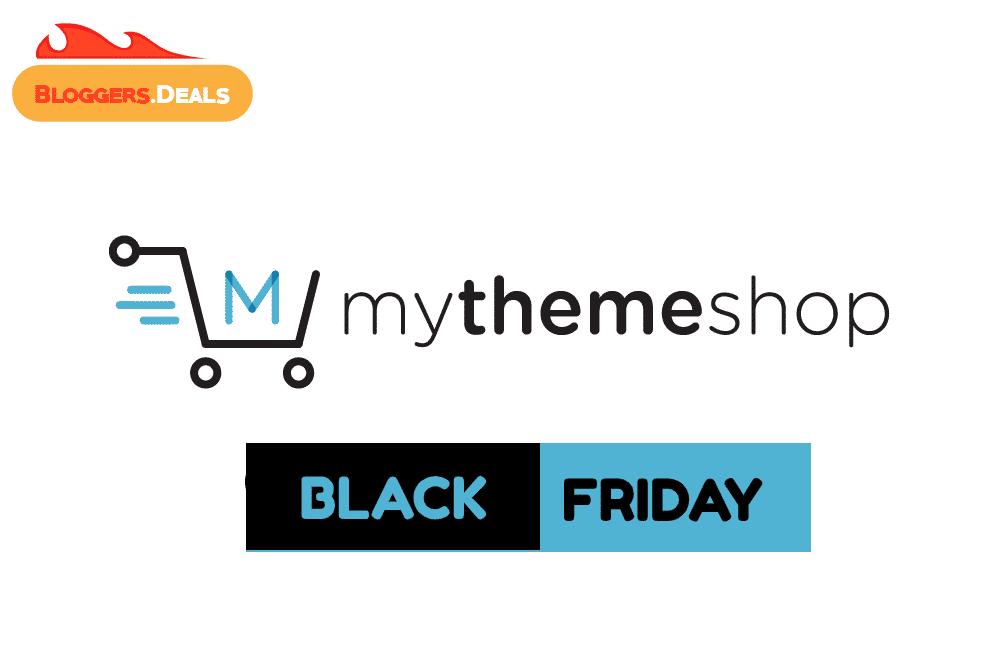 mythemeshop blackfriday review