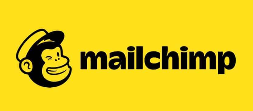 Mailchimp black friday