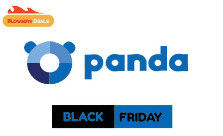 Panda Black Friday