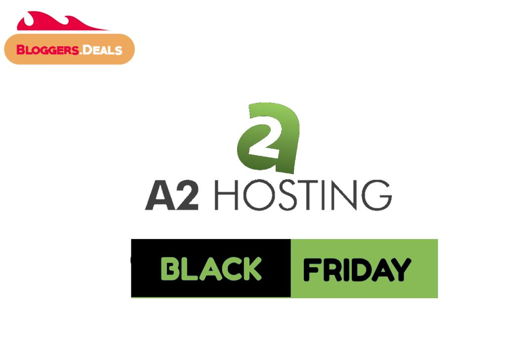A2 Hosting black friday