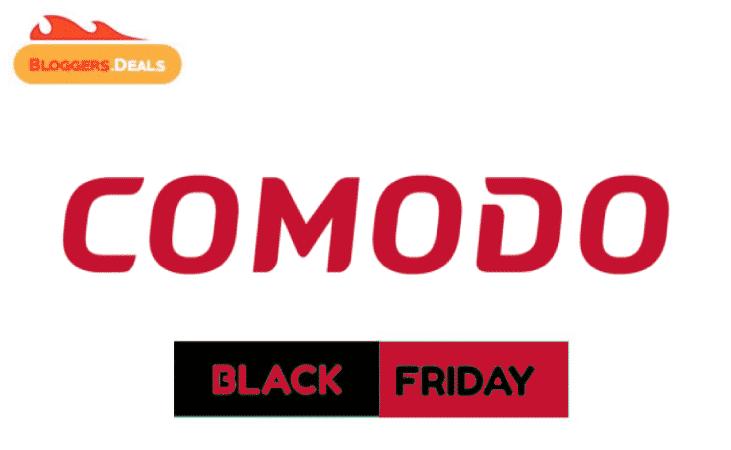 Comodo Black Friday
