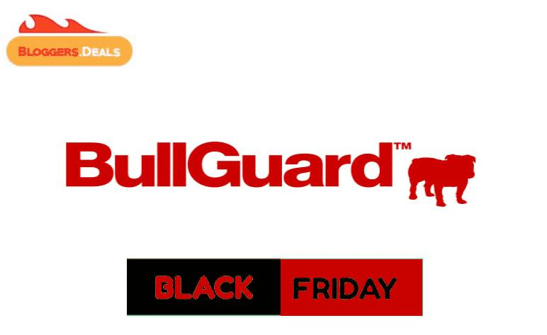 BullGuard Black Friday