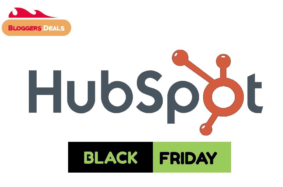 Hubspot Black Friday