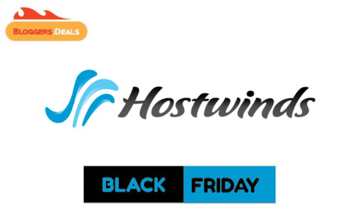 Hostwinds Black Friday