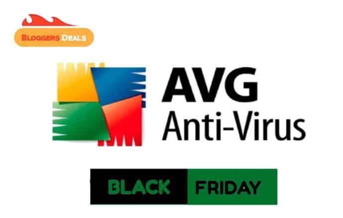 Avg Black Friday Deals 2020 Get 75 Off On Internet Security