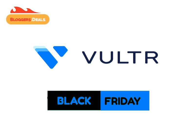Vultr Black Friday