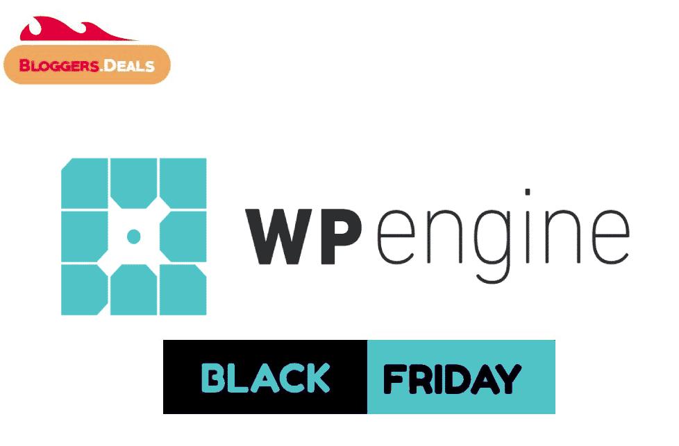WP Engine Black Friday