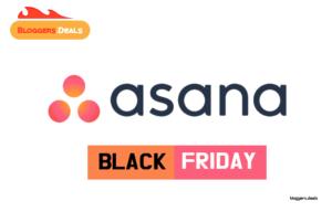Asana Black Friday