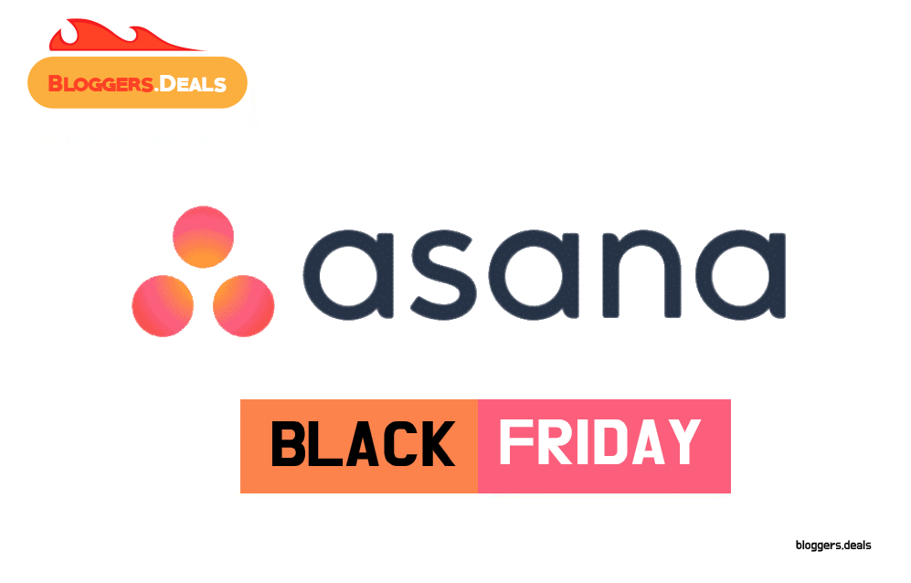 Asana Black Friday