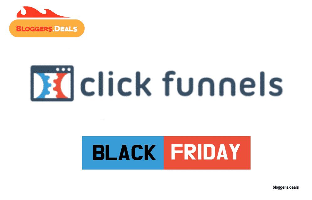 ClickFunnels Black Friday