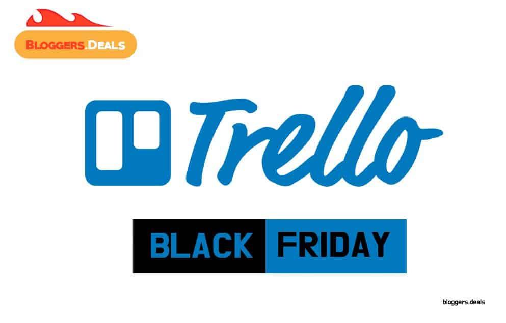 trello black friday